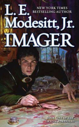 Imager (Imager Portfolio Series #1)