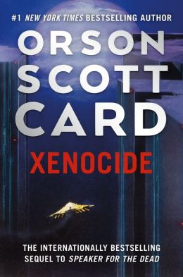 xenocide ender quintet 3 by orson scott card