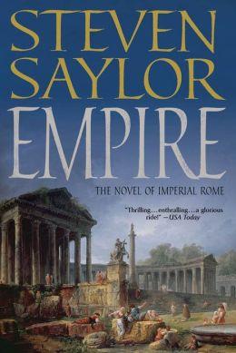 Empire (Rome Series #2)