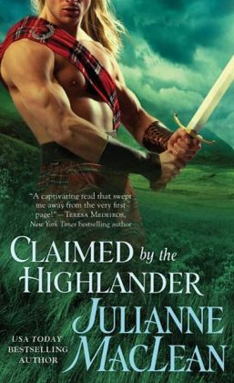 Claimed by the Highlander