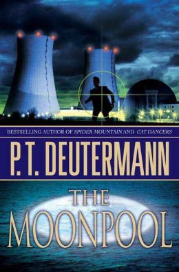 The Moonpool: A Novel