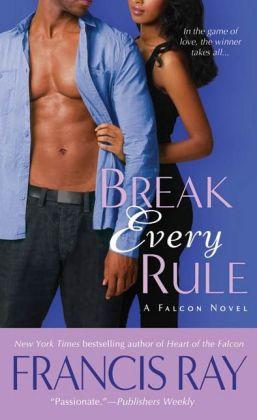 Break Every Rule (Taggart/Falcon Series #4)