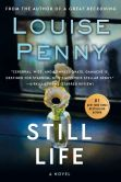 Book Cover Image. Title: Still Life (Armand Gamache Series #1), Author: Louise Penny