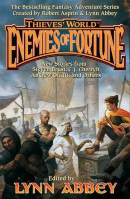 Thieves' World: Enemies of Fortune