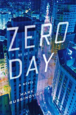 Zero Day (Jeff Aiken Series #1)