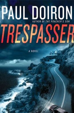 Trespasser (Mike Bowditch Series #2)