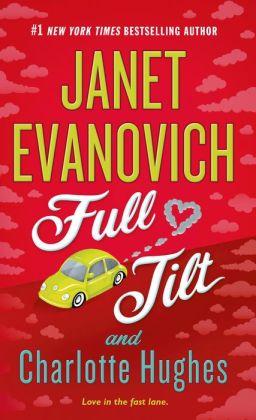 Full Tilt (Janet Evanovich's Full Series #2)