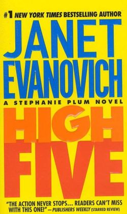 High Five (Stephanie Plum Series #5)