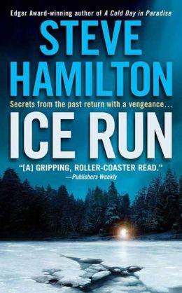 Ice Run (Alex McKnight Series #6)