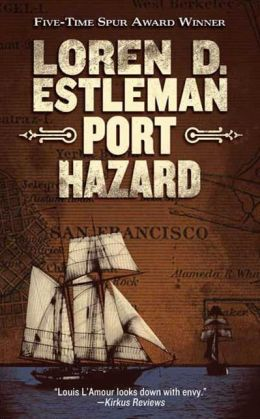 Port Hazard (Page Murdock Series #7)