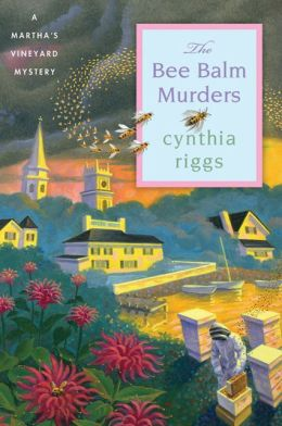 The Bee Balm Murders (Victoria Trumbull Series #10)