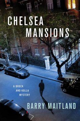 Chelsea Mansions (Brock and Kolla Series #11)
