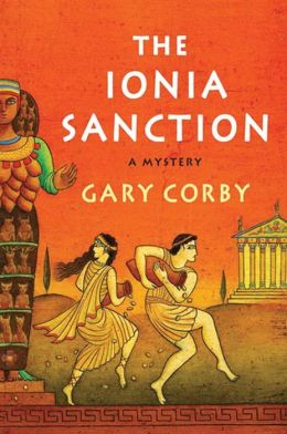 The Ionia Sanction (Nicolaos Series #2)