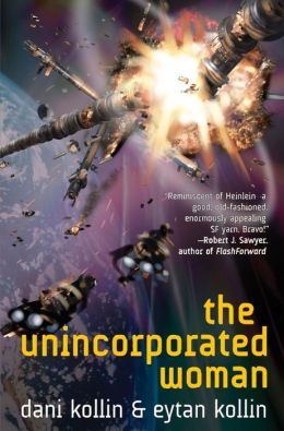 The Unincorporated Woman (Unincorporated Series #3)