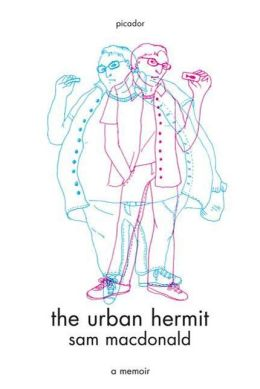 The Urban Hermit: A Memoir