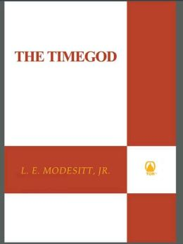 The Timegod (Timegods' World Series)