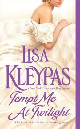 Tempt Me at Twilight (Hathaway Series #3)