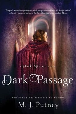 Dark Passage (Dark Mirror Series #2)