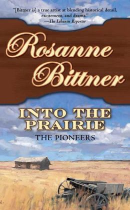 Into the Prairie: The Pioneers