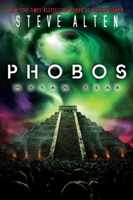Phobos: Mayan Fear (Domain Series #3)