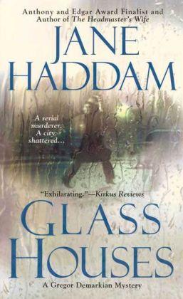 Glass Houses (Gregor Demarkian Series #22)