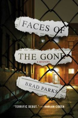 Faces of the Gone (Carter Ross Series #1)