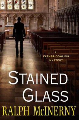 Stained Glass (Father Dowling Series #28)