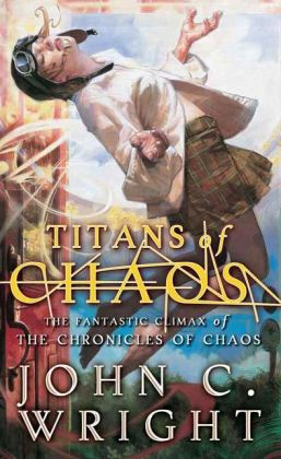 Titans of Chaos (Chronicles of Chaos Series #3)