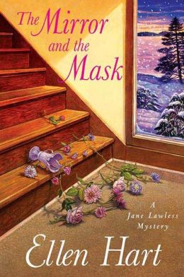 The Mirror and the Mask (Jane Lawless Series #17)