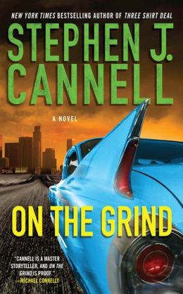 On the Grind (Shane Scully Series #8)