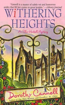 Withering Heights (Ellie Haskell Series #12)
