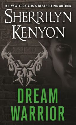 Dream Warrior (Dream-Hunter Series #4)