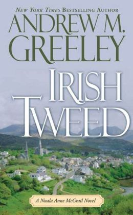 Irish Tweed (Nuala Anne McGrail Series)