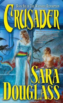 Crusader (Wayfarer Redemption Series #6)