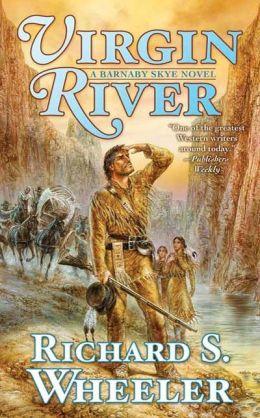 Virgin River (Skye's West Series #16)