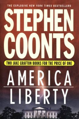 America/Liberty (Jake Grafton Series #9 & #10)