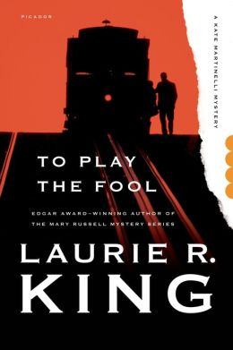 To Play the Fool (Kate Martinelli Series #2)