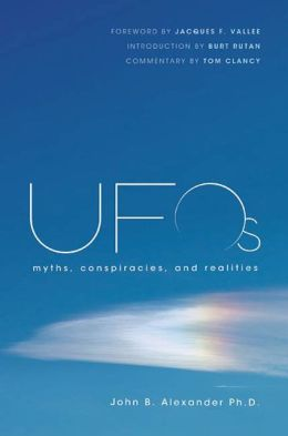 UFOs: Myths, Conspiracies, and Realities