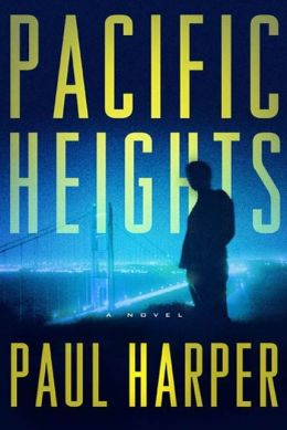 Pacific Heights: A Novel