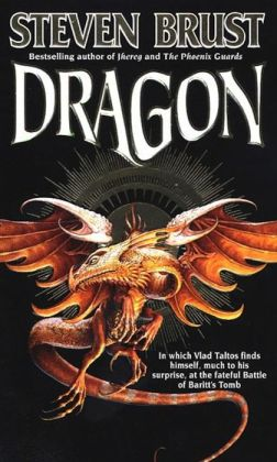 Dragon (Vlad Taltos Series #8)