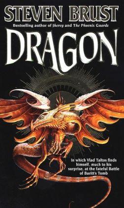 Dragon (Vlad Taltos Series #8)