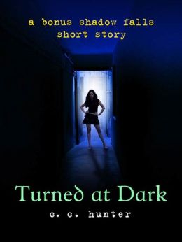 Turned at Dark: A Bonus Shadow Falls Short Story