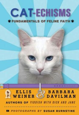 Cat-echisms: Fundamentals of Feline Faith