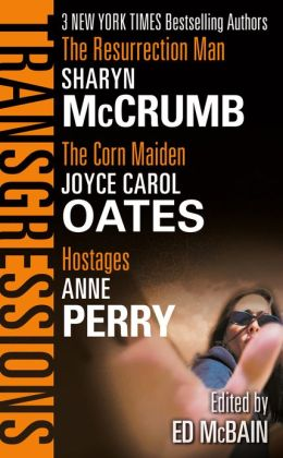 Transgressions Vol. 4: The Resurrection Man/The Corn Maiden/Hostages