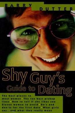 Best dating site for shy guys