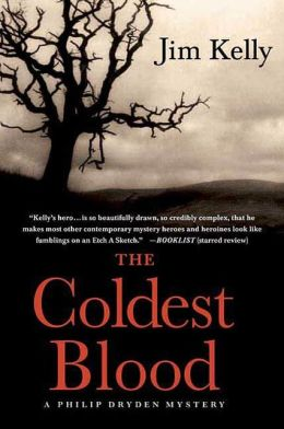 The Coldest Blood (Philip Dryden Series #4)