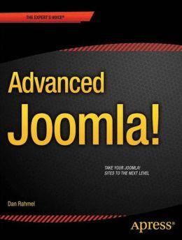 Advanced Joomla!