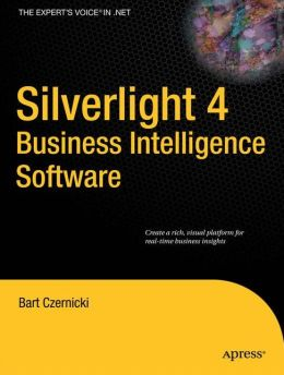 Silverlight 4 Business Intelligence Software
