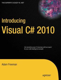 Introducing Visual C# 2010