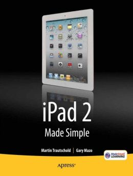 iPad 2 Made Simple